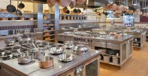 Какви са плюсовете на готвенето с професионално кухненско оборудване