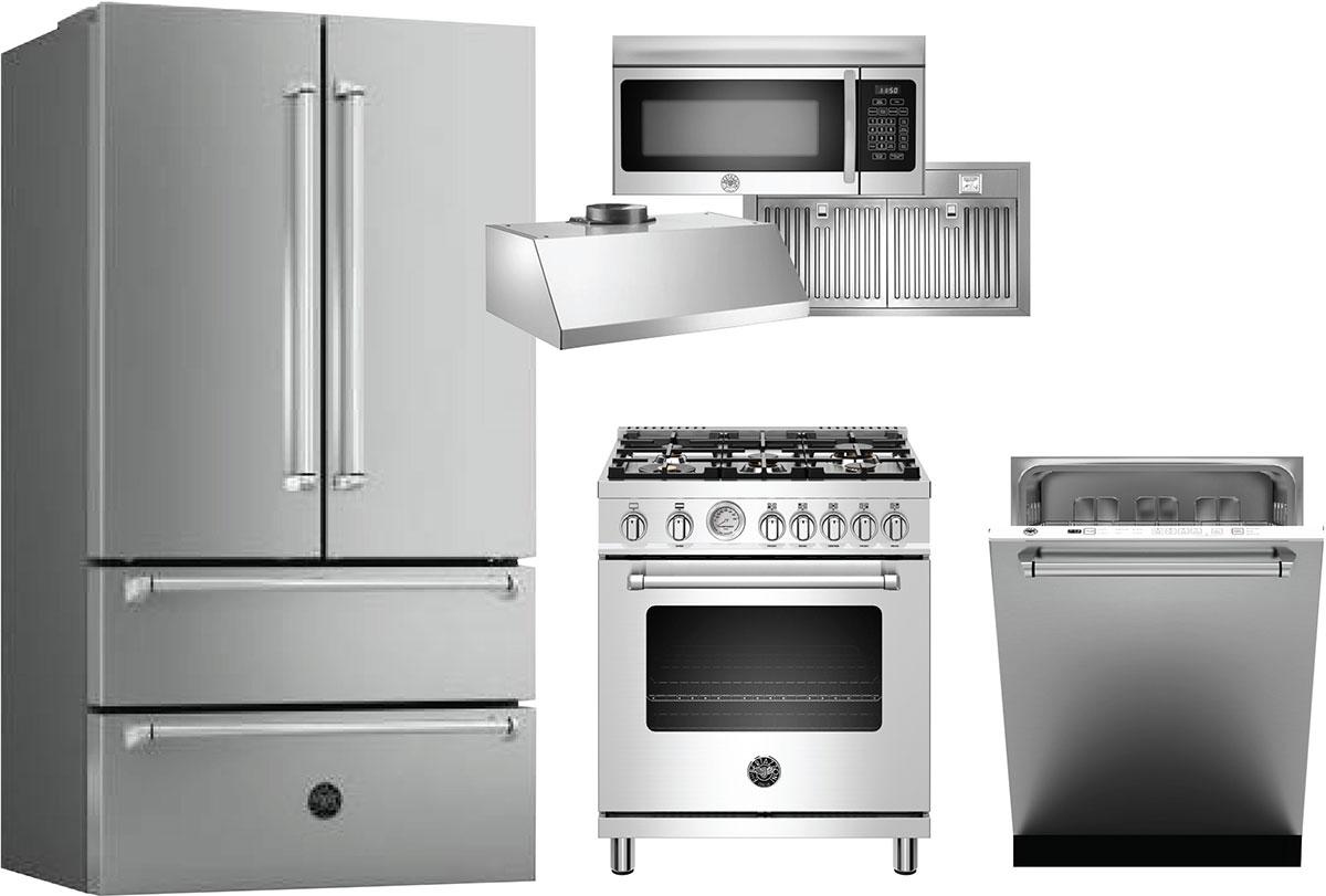 Най-важната техника, която е необходими за оборудването на професионална кухня